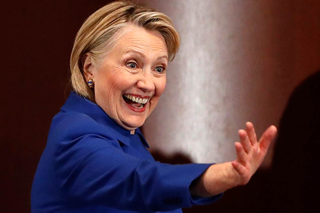 FLASHBACK: Experts Wanted Hillary to Challenge 2016 Election Results, Alleged Hacking 1