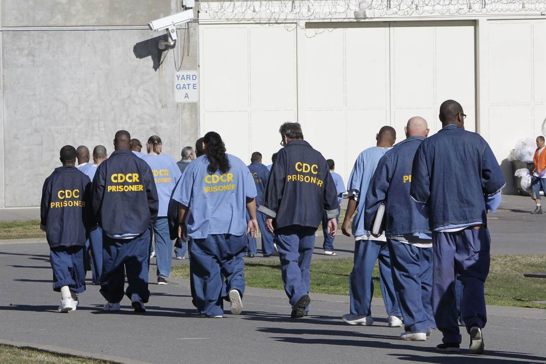 California Inmates Defraud Taxpayers of $1 Billion in Unemployment Benefits 1