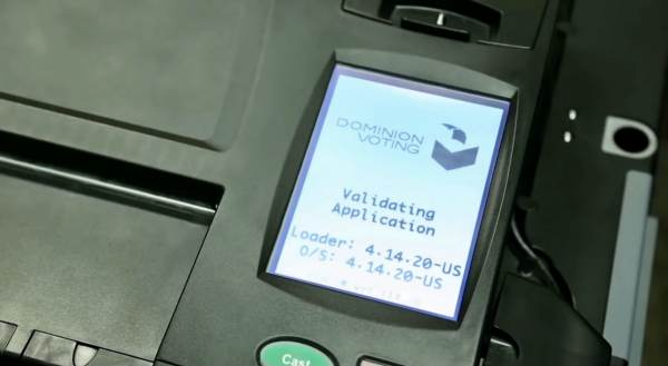 Smartmatic Denies Transfer of Technology to Dominion Voting Systems — Articles Scrubbed from Website — But Internet Archive Never Lies 1