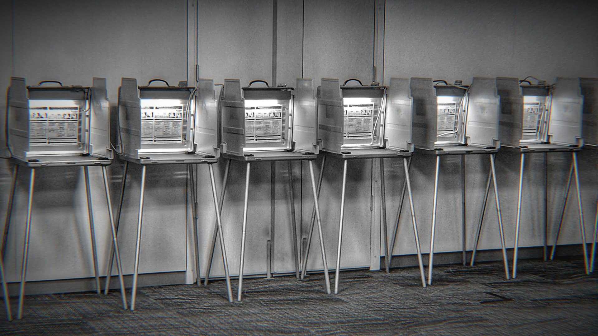 REVEALED: Dominion/Smartmatic 'Noncompete' Agreement Emerges Despite Claims of Being 'Fierce Competitors' 1