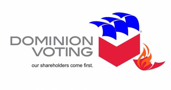 Dominion Voting Systems Is Not PCI Compliant and Failed 10 of 12 Requirements 1