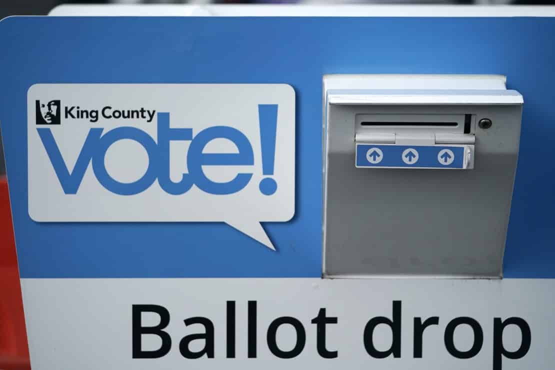 Is election fraud possible in America? 1