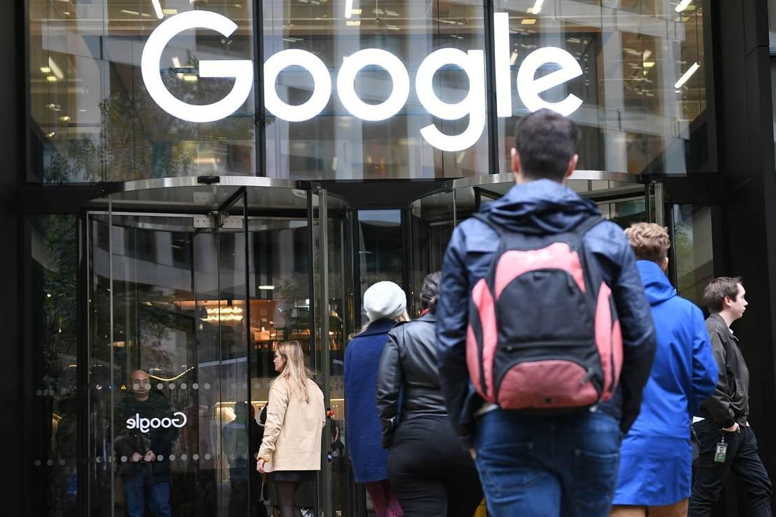 Big Tech Expert Says Google's 'Manipulations' Shifted 'At Least Six Million Votes' to Joe Biden 1