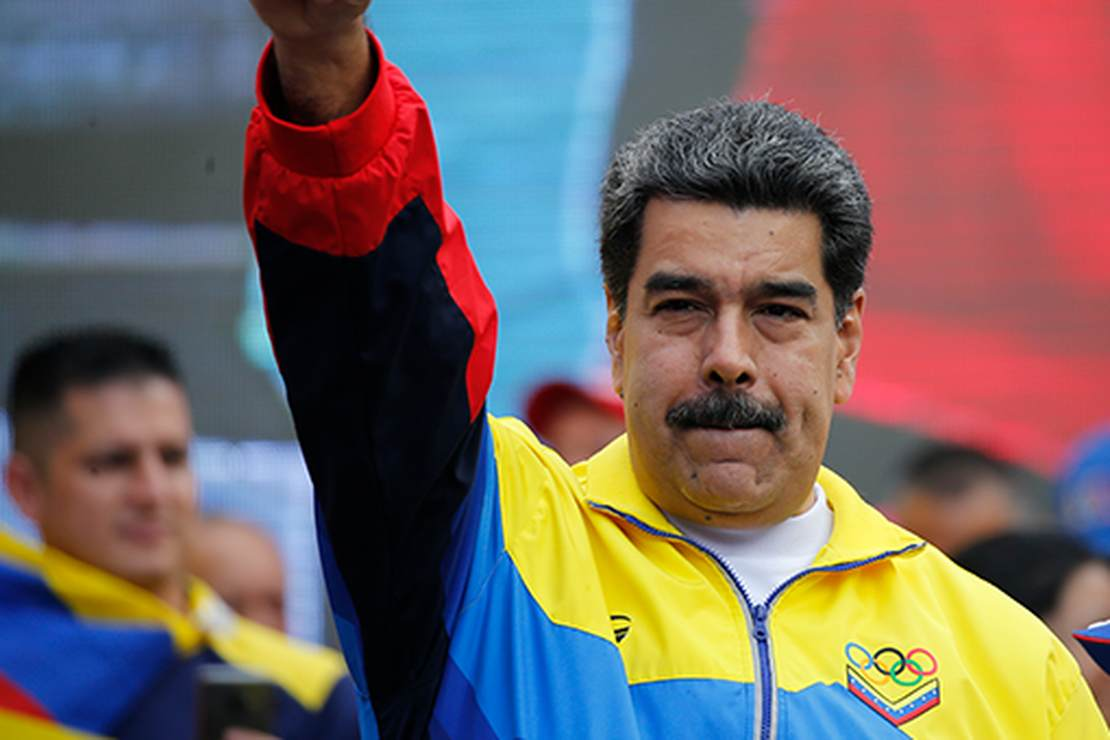 The Disputed Election of 2020 Could Make America Into Venezuela 1