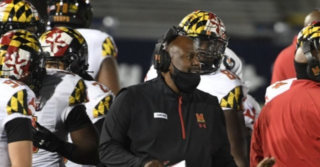 Maryland-Michigan State Canceled After Terps' Virus Outbreak 1