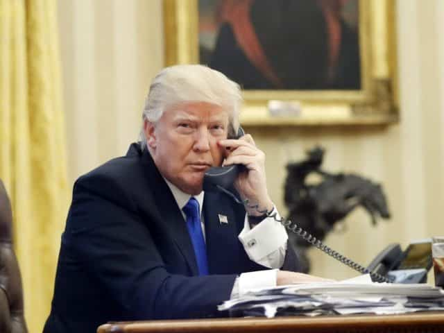 Donald Trump Called to Support Michigan Canvassing Board Members After Threats 1
