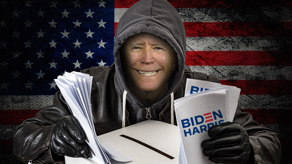 Facebook's election fact checker honored Biden in 2017, employees donated EXCLUSIVELY to Democrats in 2020 1