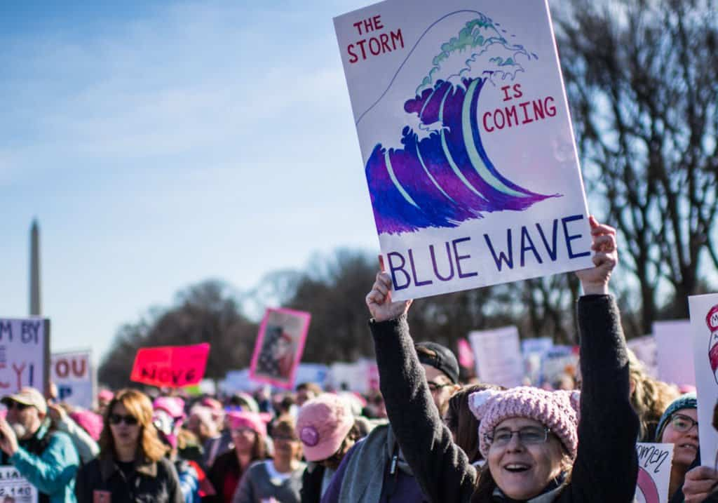 Podcast: Shy Trump Voters And The Blue Wave That Wasn't 1