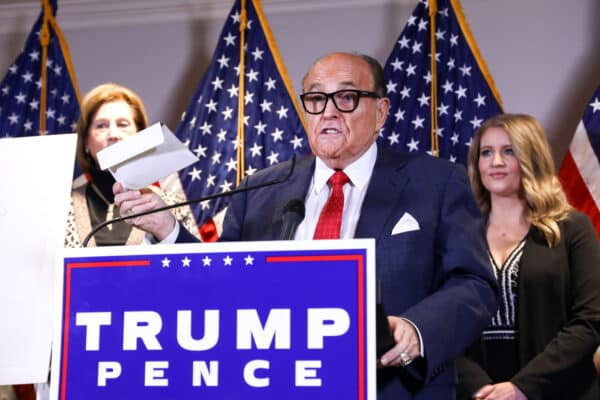 Appeals Court Grants Expedited Review of Trump Campaign's Pennsylvania Lawsuit 1
