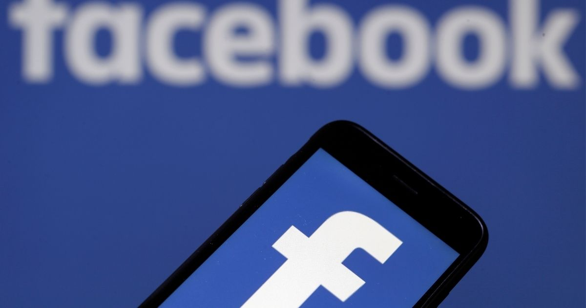 Racist Left-Wing Video Violates Facebook's 'Hate Speech' Guidelines, Remains Uncensored 1