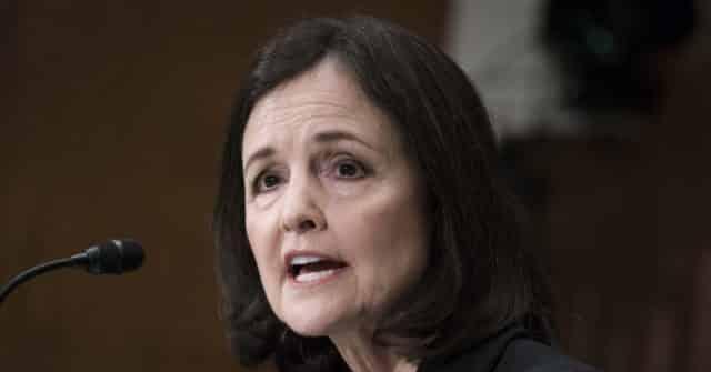 Judy Shelton's Fed Nomination Fails Key Senate Procedural Vote 1
