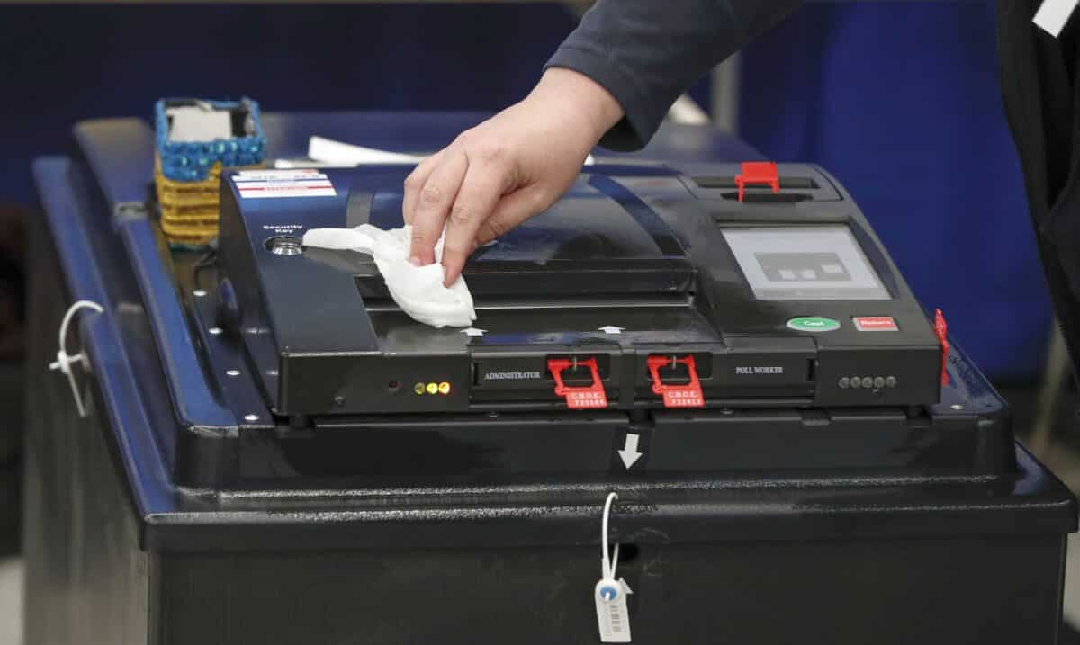 Fox Airs Segment Debunking Election Fraud Claims Against Smartmatic After Threat of Legal Action 1