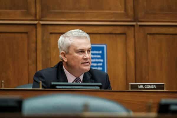 Rep. Jim Jordan: Congress Needs to Investigate 2020 Election 1