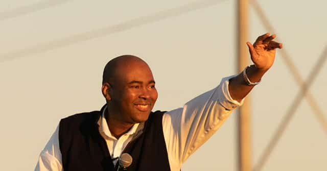 Democrat Jaime Harrison Launches PAC for Georgia Runoffs After Record-Breaking Senate Loss in South Carolina 1