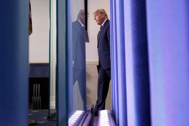 Poll: Mainstream media shifted election in favor of Biden 1
