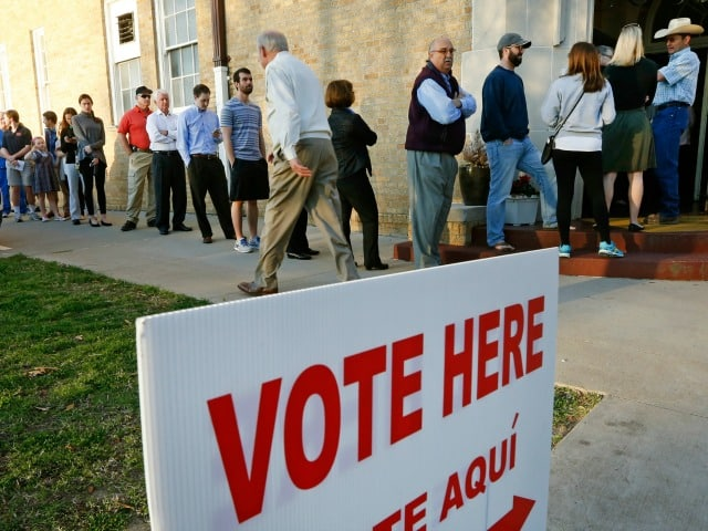 Exclusive: Jim Banks Proposes Bill to Combat Voter Fraud, Restore Faith in Elections 1