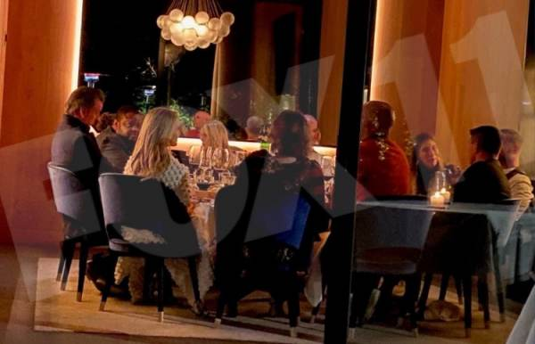 California Medical Association Officials Among the Maskless Guests Who Joined Gavin Newsom at Swanky Birthday Dinner 1