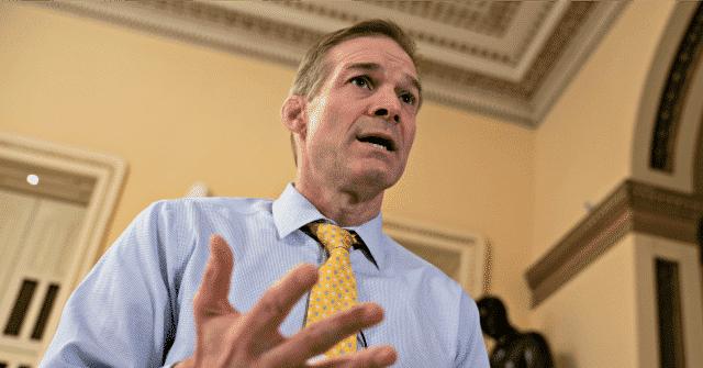Jim Jordan, James Comer Urge Hearings on 2020 Election amid 'Troubling Reports of Irregularities' 1
