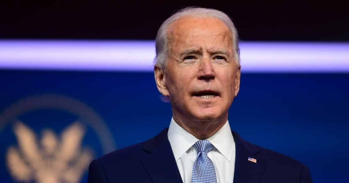 Poll: 17% of Biden Voters Would Have Abandoned Him if They Knew About Stories the Media Censored 1