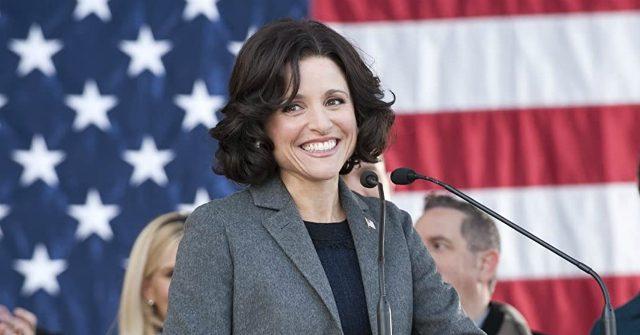 Julia Louis-Dreyfus Holding 'Veep' Reunion to Turn Out Democrats in Georgia Senate Runoffs 1