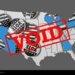 National Election Fraud: Evidence of National Chicanery During America's 2020 Presidential Election 1
