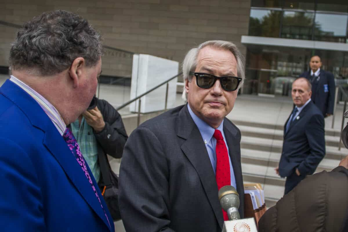Judge Dismisses Lin Wood Election Lawsuit as 'Too Speculative' 1