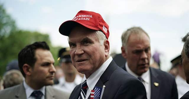 Exclusive – PA Rep. Mike Kelly: Same People Criticizing Trump, GOP for Questioning Election Results Peddled Russia Collusion Hoax 1