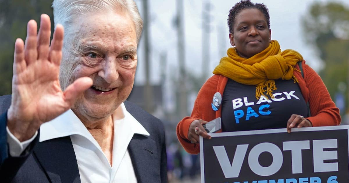 Soros, Bloomberg-Funded Group Pushes Cash into Georgia Runoff 1