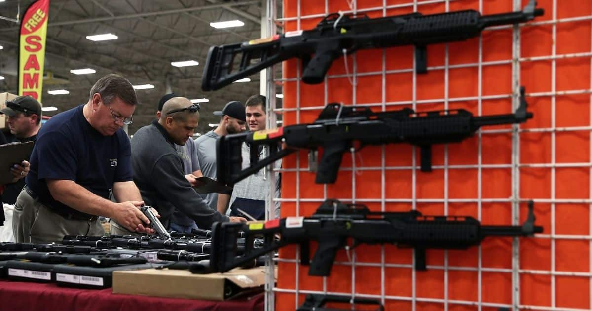 Virginia AG Uses COVID as Excuse To Shut Down Gun Show, Brags About Infringing Rights on Twitter 1
