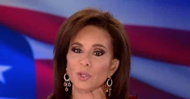 FNC's Pirro on Election Controversies: 'For the Sake of Our Republic, We Have an Obligation to Get Honest and Truthful Answers' 1