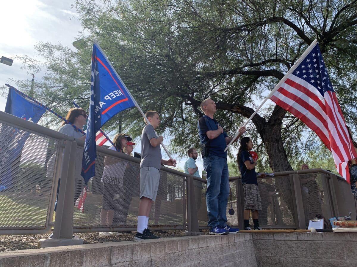 Arizonans: Good People Can Change a Nation 1