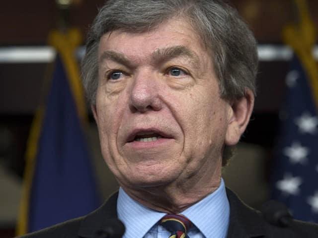 GOP Sen. Blunt: Trump Should Focus on 2022 Elections Instead of Relitigating 2020 1