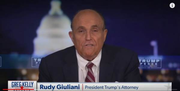 House Democrat Seeks Disbarment of Giuliani and 22 Trump Election Lawyers 1