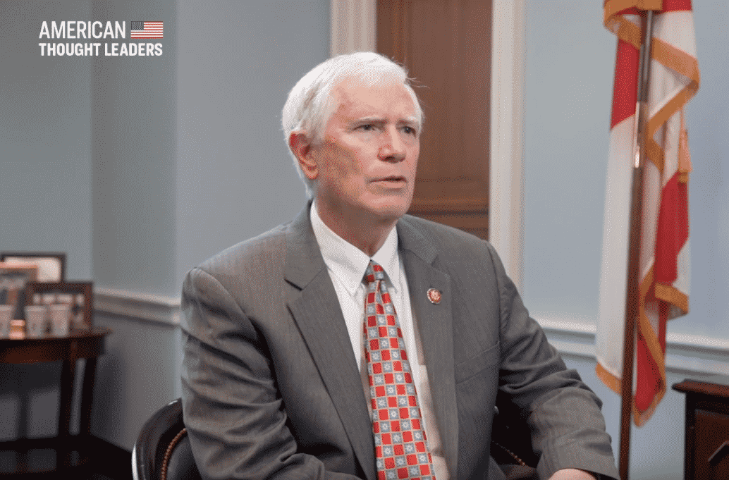 Democrats Taking Advantage of a Flawed Election System: Rep. Mo Brooks 1