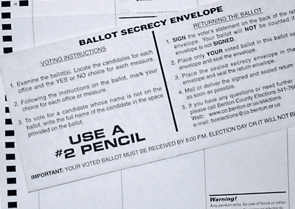 3 Ways States Should Ensure Election Integrity In 2020 And Beyond 1