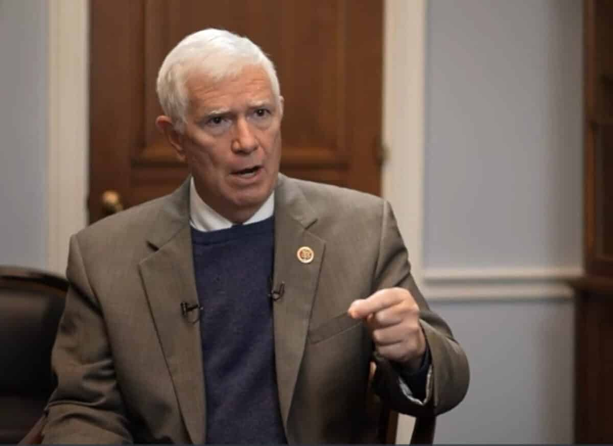 Congress Has Last Word in Election: Brooks 1