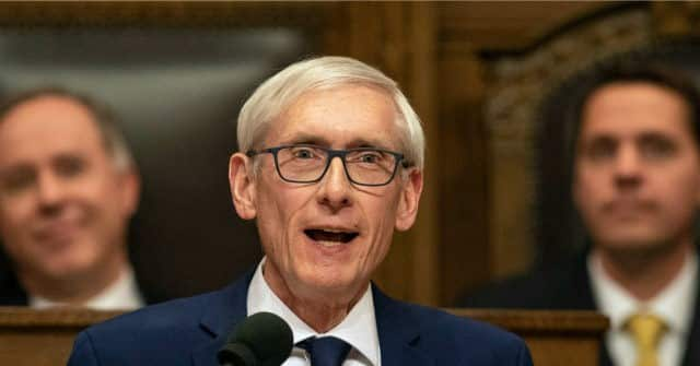 Wisconsin Gov. Tony Evers Extends Mask Mandate into 2021 1