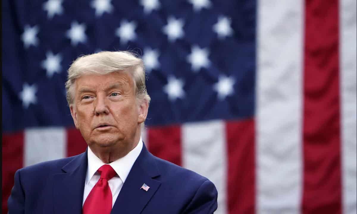 Trump Campaign Suggests to Court to Allow Pennsylvania Legislators to Pick Winner 1