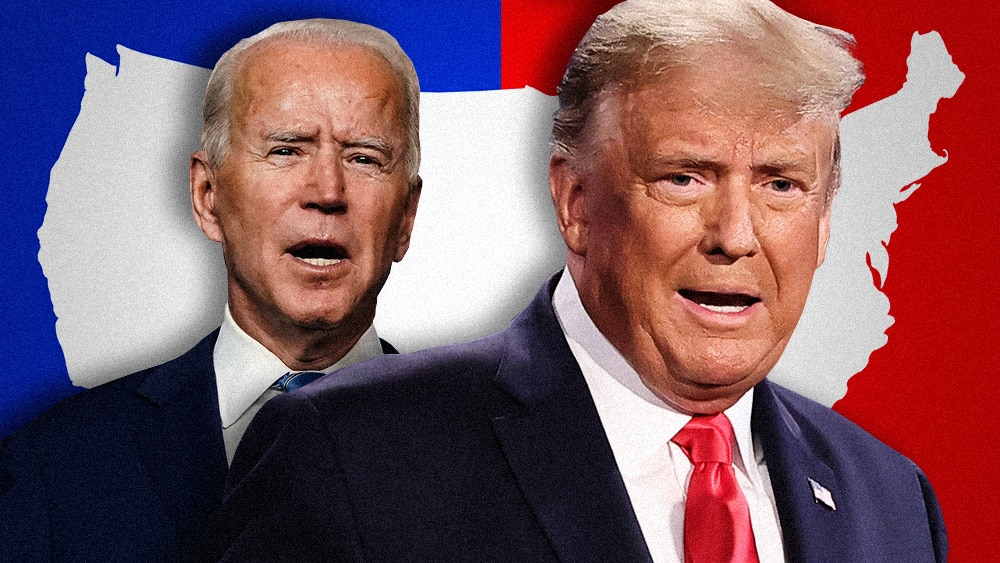 Detroit whistleblower comes forward, describes massive voter fraud for Biden with repeat ballot counting 1