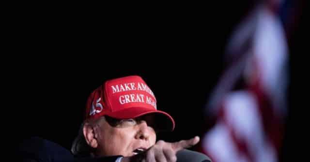 Rush Limbaugh: Trump Needs to Hold Rallies in Georgia 1
