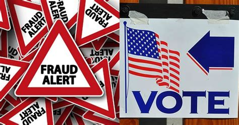 """EXCLUSIVE: New Report on 2020 Election Shows Nearly Impossible """"Statistical Contrasts"""" that """"Merit Closer Investigation"""" 1"""