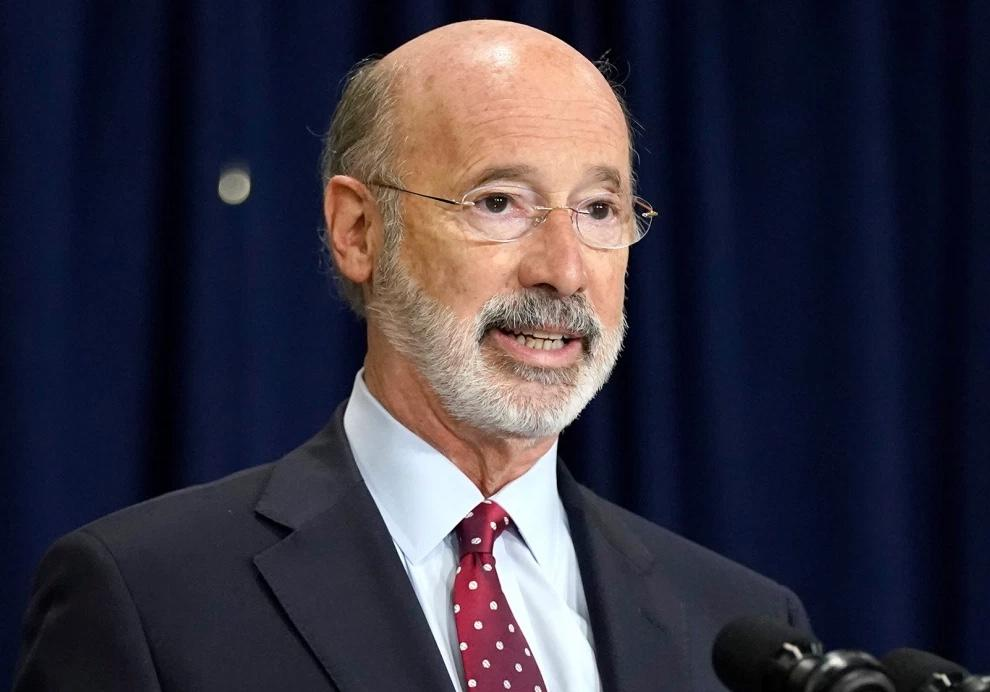 Pennsylvania Governor Bans Alcohol Sales On The Day Before Thanksgiving 1
