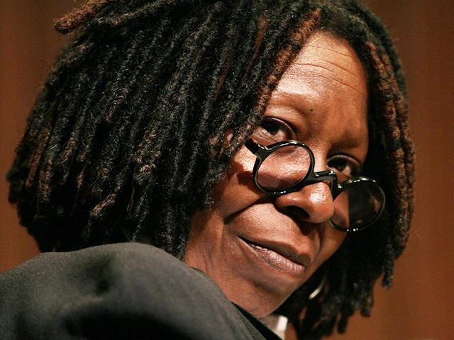 Whoopi Goldberg: Trump Is 'Attempting a Coup' by Challenging Election Results 1