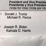 Petition asks state lawmakers to throw out 'illegal ballots' 20