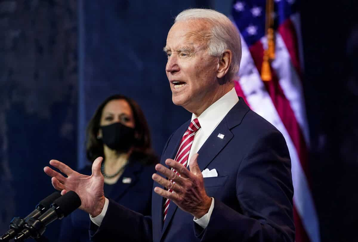 Nearly a Tenth of Biden Voters in Key States Would Not Have Voted for Him Had They Known About Hunter Biden Scandal 1