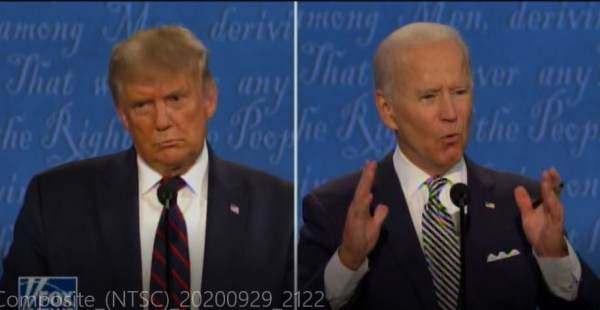 """President Trump Authorizes """"Initial Protocols"""" for Biden Transition While Not Conceding Election 1"""
