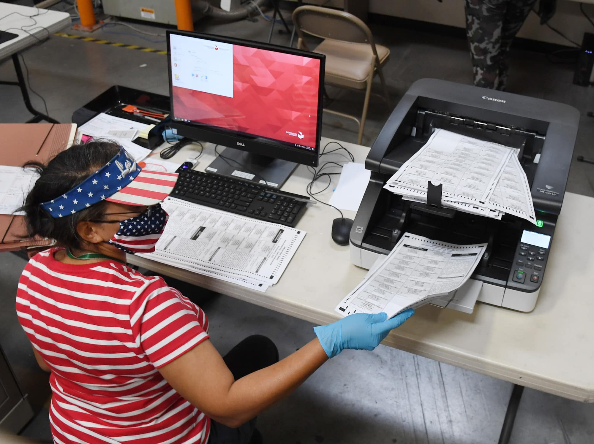 Trump Electoral College Candidates in Nevada File Election Contest 1