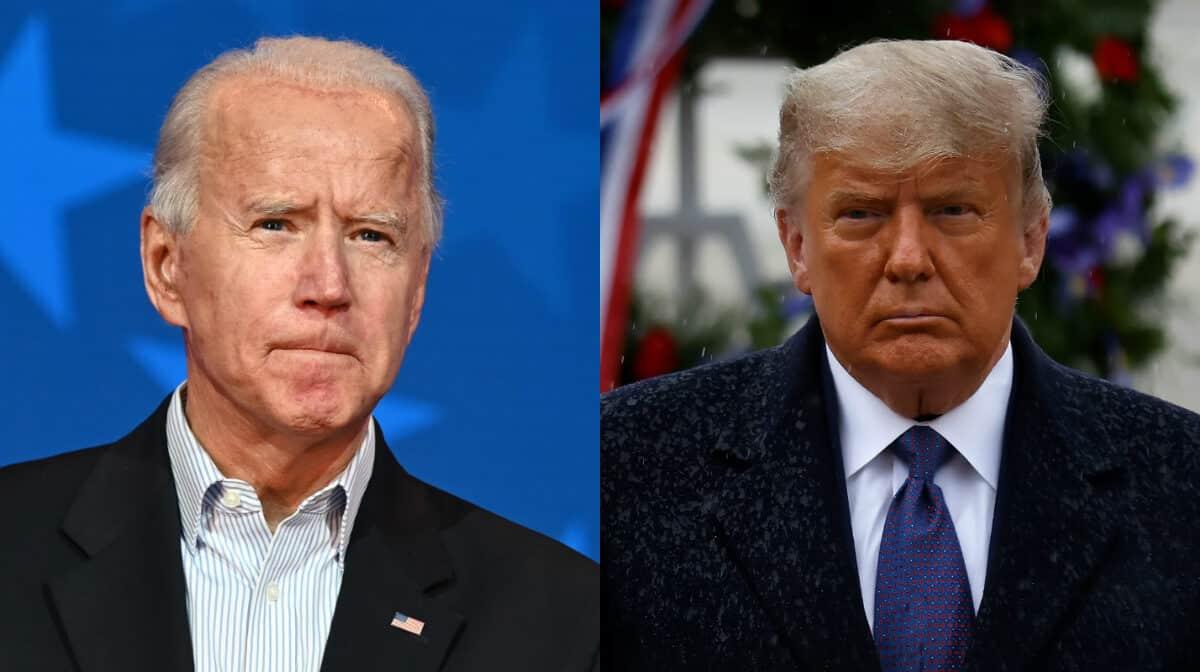 Dominion Spokesman: Company Didn't 'Switch Votes' From Trump to Biden 1