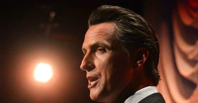 Gavin Newsom Exempts Entertainment Industry from California's Stay-at-Home Order 1