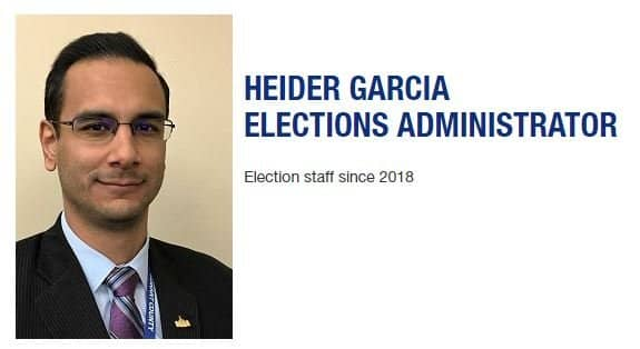 Texas County Goes Blue for the First Time Since 1964 After Hiring former Executive with Smartmatic as Elections Administrator 1